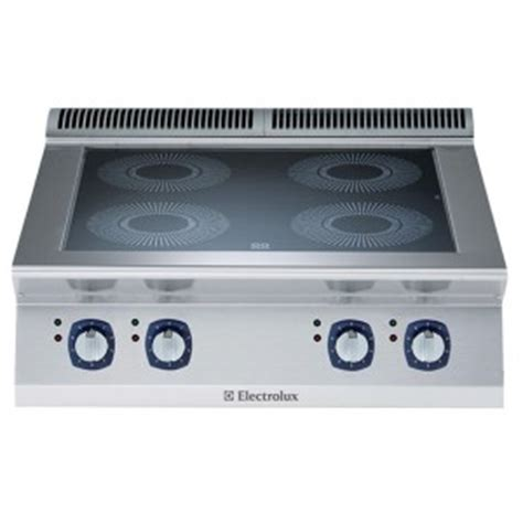 delta kitchen induction hotplate electrolux 700xp induction cooker 4 plate e7ineh4000 commercial kitchen equipment australia