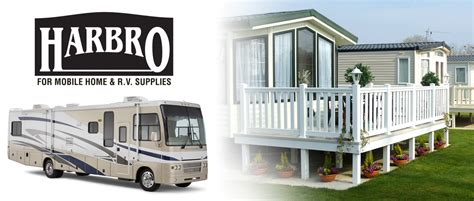 local rv and mobile home supply store