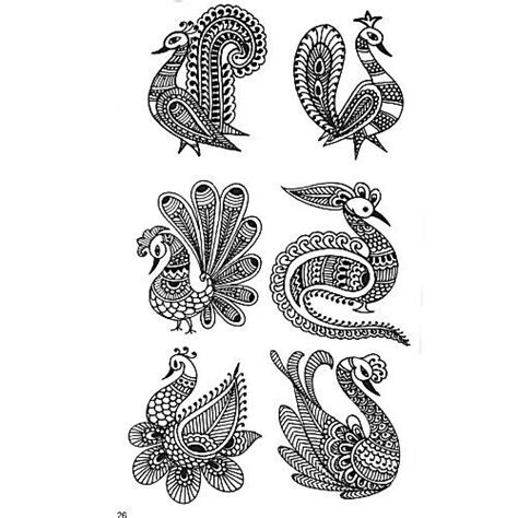 animal henna tattoo designs henna animals henna inspirations pinterest henna