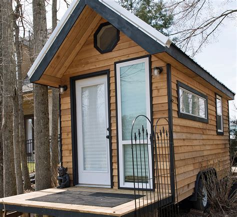tiny house designers tennessee tiny homes