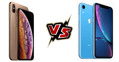 apple iphone xs vs iphone xs max vs iphone xr what s different 91mobiles