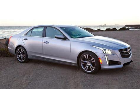 Cadillac Cts 2014 by 2014 Cadillac Cts V Sport Sedan Details Machinespider