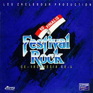 Dangdut Will Never Die biografi log zhelebour dan perjalanan festival rock