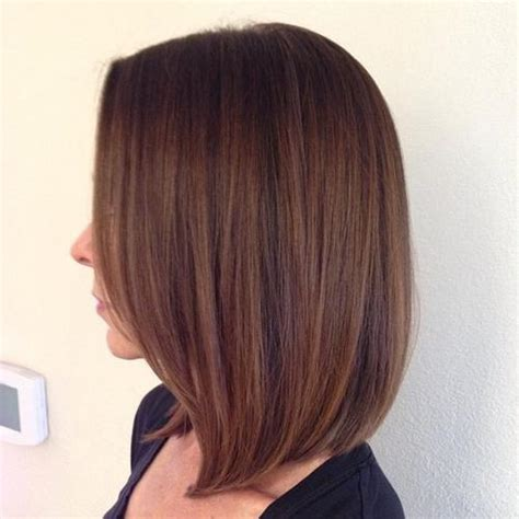 history on long blunt cuts 50 spectacular blunt bob hairstyles long bob haircuts