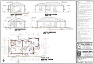 three bedroomed house plans free house plans south africa 3 bedroomed house plan ideas