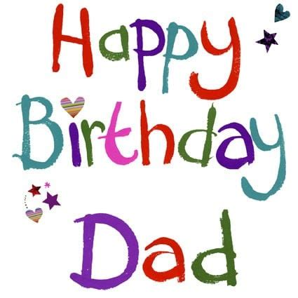 Happy Birthday Images Father | happy birthday dad from daughter quotes quotesgram