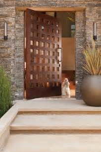 Home Decor Doors by 50 Modern Front Door Designs