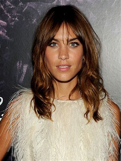 how long before bangs grow to chin length 17 b 228 sta id 233 er om growing out fringe p 229 pinterest