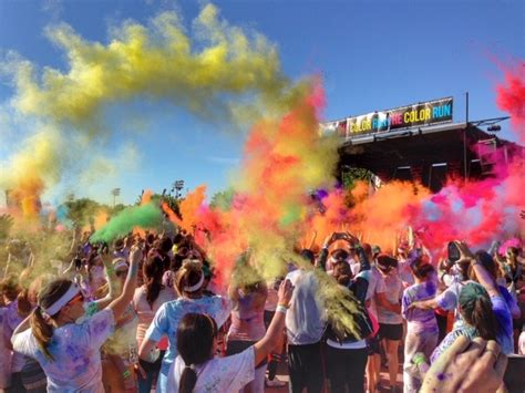dallas color run 35 best things to do in dallas from a local the sweet