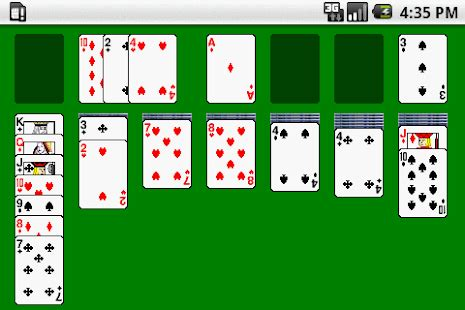solitaire card game apps on google play