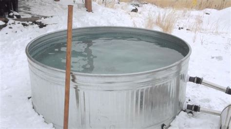 hillbilly bathtub hillbilly hot tub thermosiphon hot tub pinterest
