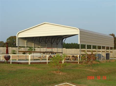 Metal Carport Buildings Carports Metal Garages Steel Buildings Barns Rv Covers