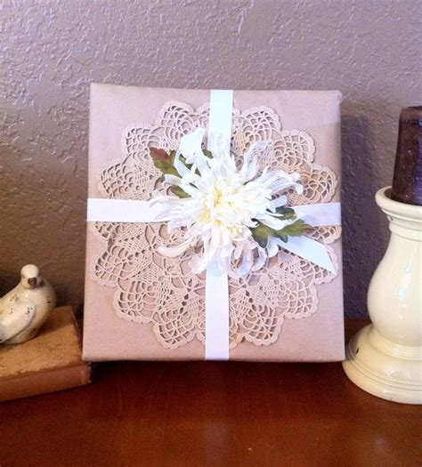 gift wrapping ideas for bridal shower 141 best images about i made it on stains