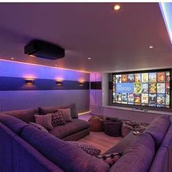 Best Colours For Home Interiors by Best 20 Media Room Seating Ideas On Pinterest Theatre