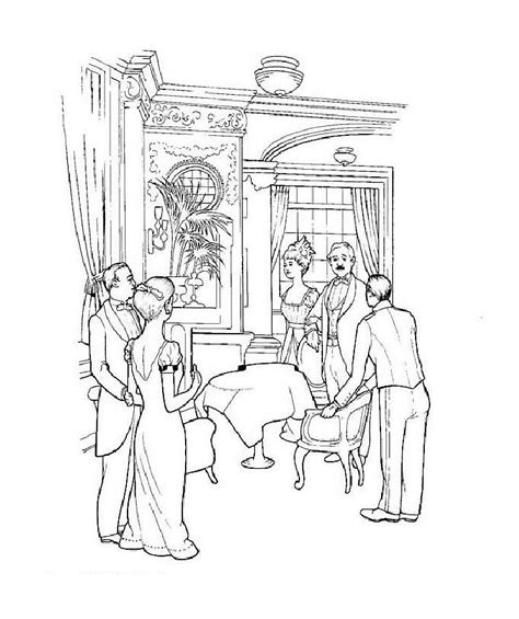 Titanic Coloring Pages Coloringpages1001 Com Coloring Pages Of The Titanic