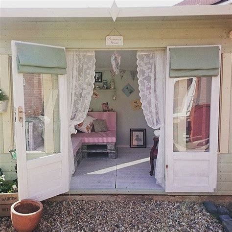 she shed interiors 139 best she sheds images on pinterest