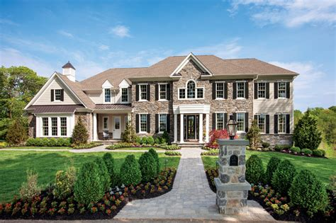 new luxury homes for sale in holmdel nj reserve at holmdel