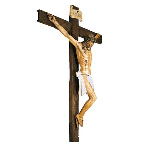 imagenes jesucristo crucificado cristo crucificado en madera de abedul cristos