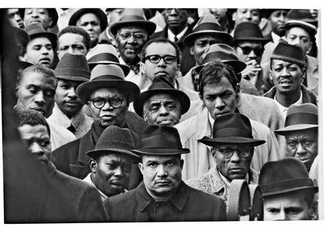 Black Muslim black muslims 1963 archive the gordon parks foundation