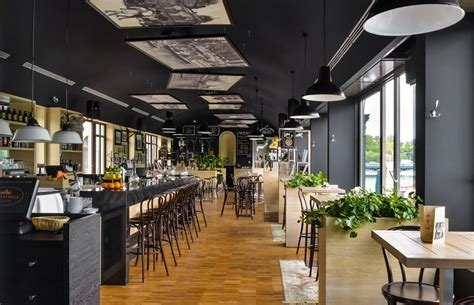 cafe design hungary evoking the classical hungarian citizen style v 225 rosliget