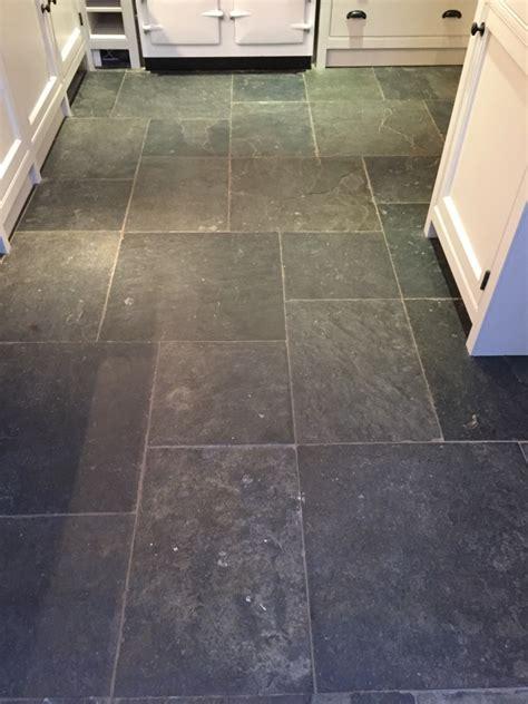 slate kitchen floor best 15 slate floor tile kitchen ideas diy design decor