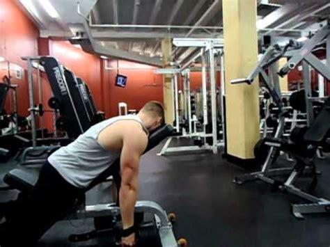 bench press shrug incline dumbbell shrugs images