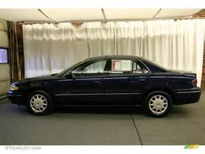 Buick Century Custom 1999 1999 Midnight Blue Pearl Buick Century Custom 29004803