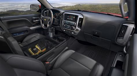 Chevy Interior Parts by Chevy Silverado Interior Accessories Autos Post