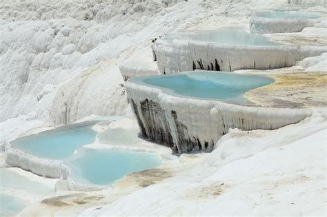 pamukkale thermal pools turkey pamukkale pools free stock photo public domain pictures