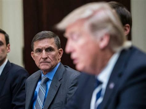 michael flynn leaves post of trump s national security media launches career deathwatch for national security