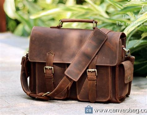 Handmade Messenger Bags - 1000 ideas about leather messenger bags on