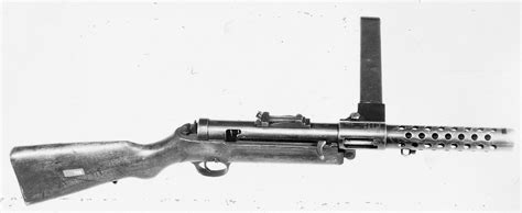 mp or mp mp 28 small arms weapons technology german war machine