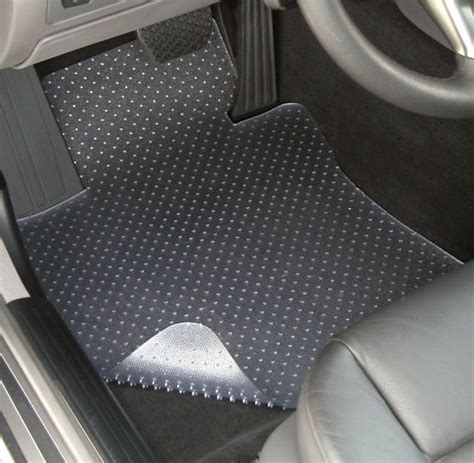 How To Clean All Weather Mats by Lloyd Mats Protector Custom Fit Clear Vinyl All Weather