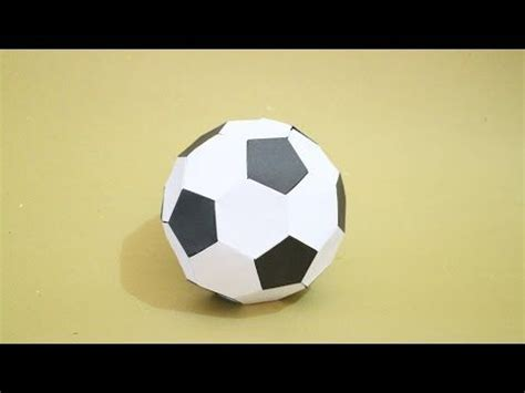Origami Soccer Easy - 267 best images about manualidades geniales on