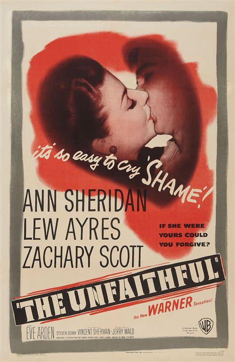 film unfaithful unfaithful the