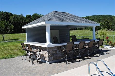 110 best images about pool houses homestead structures