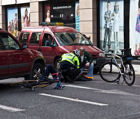 how to find out about recent car accidents cycling in dublin is a high risk activity or is