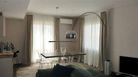 tende salone moderne tende soggiorno tende