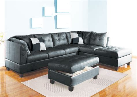 cheap black couches sofa beds design stunning modern cheap black sectional