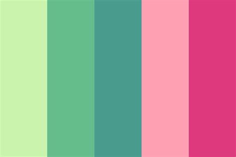 color balance balance color palette