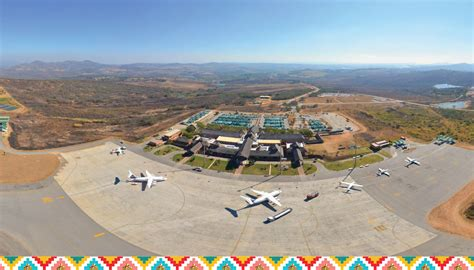 kruger mpumalanga international airport  kmi airport