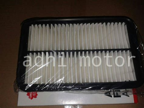 Filter Udara Terios Ori Avanza april 2016 unik motor