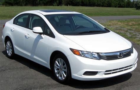 honda white car 2012 honda civic white best seller motor car specs