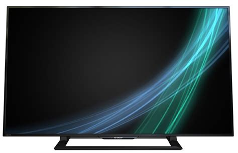 Tv Led Sharp Lc32le2651 Sharp Aquos Lc40ld271k 40 Inch Hd 1080p Led Tv With Freeview Hd C