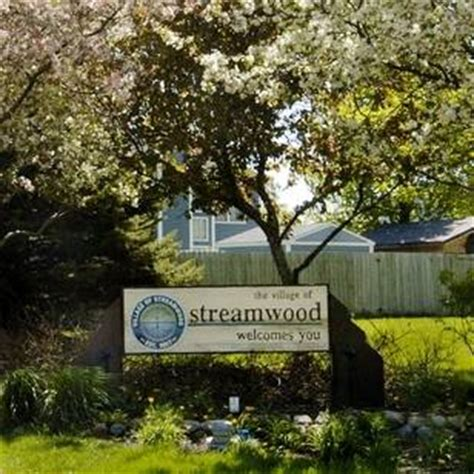 streamwood news