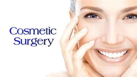 cosmetic surgery where art and beauty meet plastic cosmetic surgery the