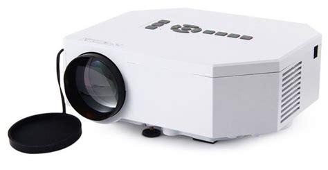 Proyektor Untuk Presentasi led projector murah presentasi praktis nyaman dengan proyektor led tokokomputer007