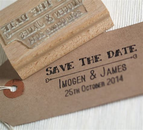 rubber st save the date save the date personalised st by pretty rubber sts