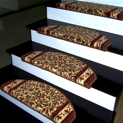 Bantalan Anti Selip Motif Chanel sr treads for carpeted steps carpet vidalondon
