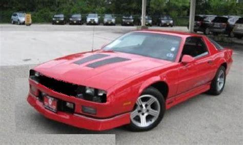 camaro front bumper | upcomingcarshq.com
